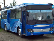 Продаём новые городские автобусы ДЭУ BS106, DAEWOO BS 106 .