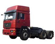 Предлагаем Седельный тягач Shaanxi SX4255