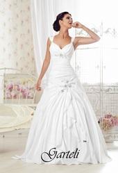 Продам свадебное платье Павлодар