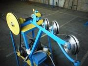 Станок по производству рабицы,  оборудование в Павлодаре.