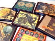 Альбомы для монет. продаю