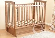 Кроватка детская Марина