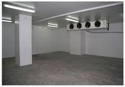 Продажа,  ремонт и обслуживание холодильного оборудования