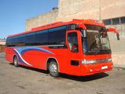 Туристический автобус Kia Granbird 2003